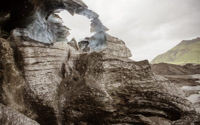 8 Types of Ice Caves in Iceland