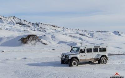 Vik, Iceland Weather Advice for your Katlatrack Tour