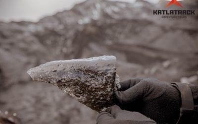 The Best Glacier Tour in Southern Iceland: Katlatrack